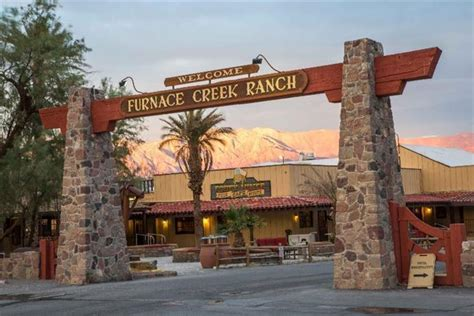 the inn at furnace creek the ranch at furnace creek compare deals