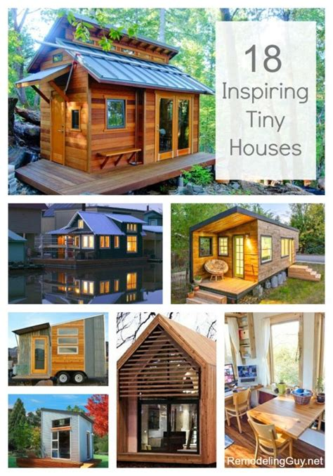 i want a tiny house 18 inspiring tiny houses oh my goodness i think i need one of these tinyhouse