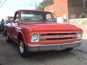 gary mayfield s 68 chevy truck