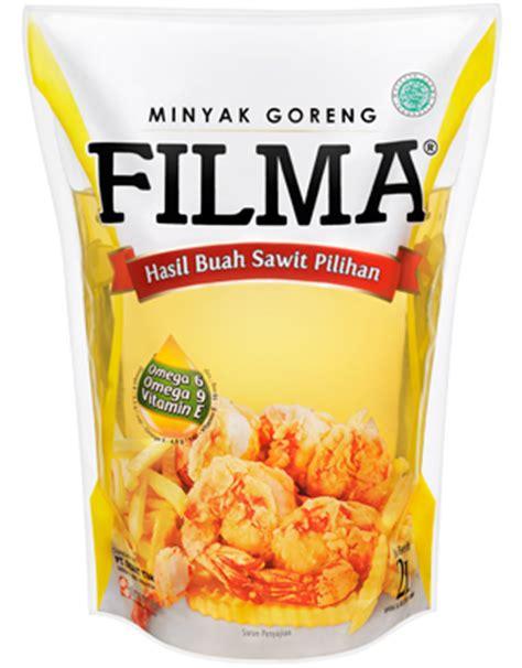 Minyak Goreng Filma Di cooking