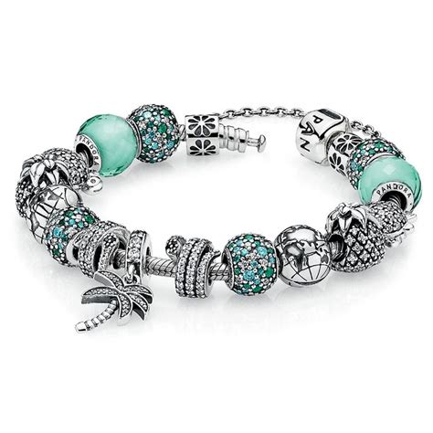Best 25  Pandora charm bracelets ideas on Pinterest   Pandora bracelets, Pandora and Sterling