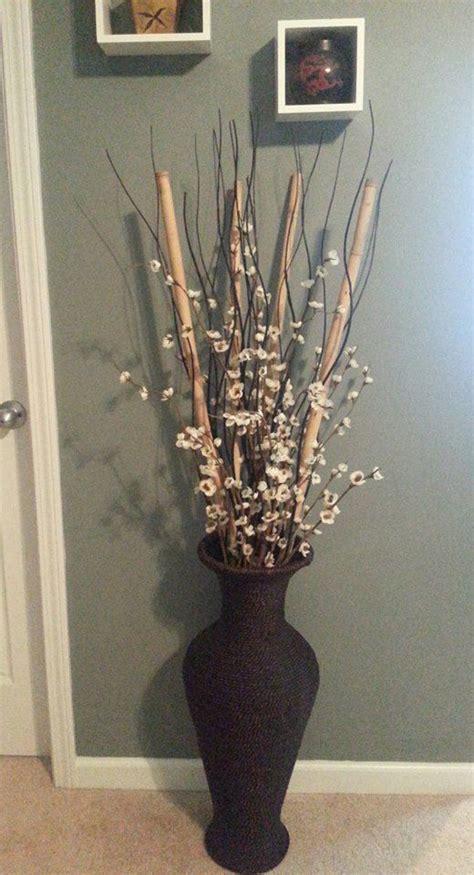 Vases Designs: decorative branches for vases Floral