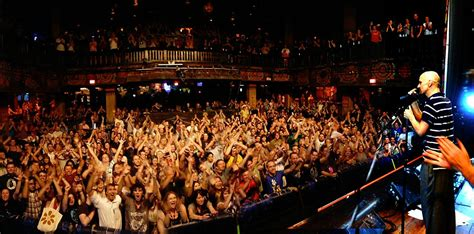 Only James Music: James   Lake Buena Vista House Of Blues