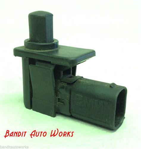 purchase bmw e46 alarm sensor universal switch part