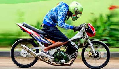 Tas Motor Untuk Satria Fu knalpot racing terbaik untuk motor suzuki satria fu