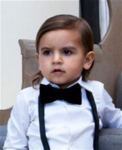 Disick Hairstyle by Disick