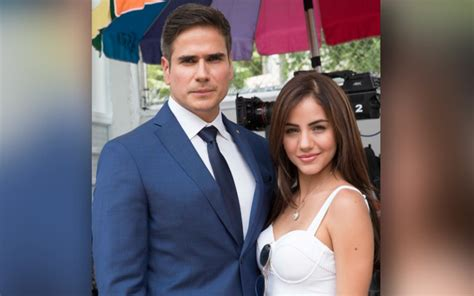 who is daniel arenas dating daniel arenas girlfriend wife despertar contigo telenovela photos daniel arenas ela