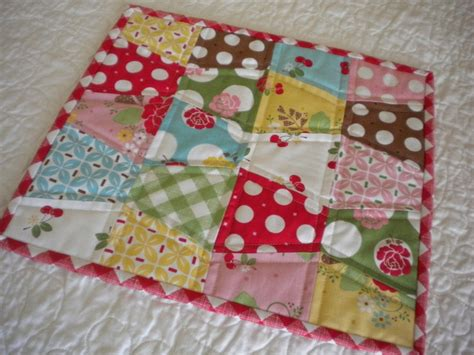 Small Quilting Projects by A Quilting Small Projects Miniature Quilts