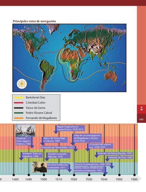 quinto grado libro de historia 2015 2016 imagenes de mapas del libro de historia sexto grado 2015