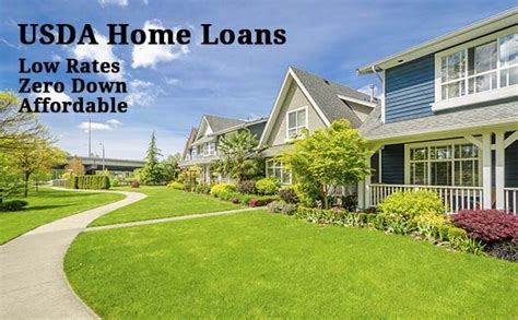 usda housing loan usda home loans zero down eligibility qualify in 2016