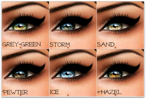 beautiful eye colors ikon oh how i thee dizzy miss millie
