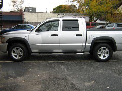 dodge dakota crew cab 2010 dodge ram dakota crew cab 4 x4 for sale