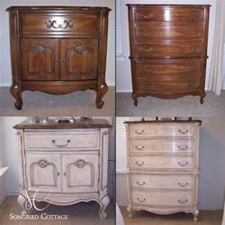 White Chest Of Drawers Shabby Chic by 9 Before And After Furniture Makeovers Omg Lifestyle Blog