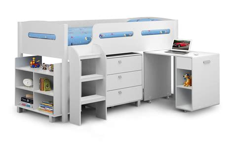 the new kimbo white cabin bed has arrived childrens bed shop