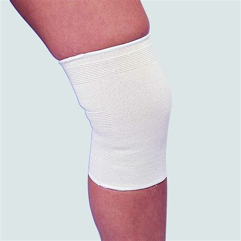 Elastic Knee Support Bodyscuplture sai firm elastic knee support docortho