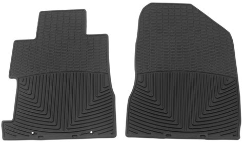 2007 honda civic floor mats weathertech