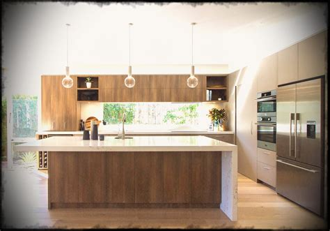 l shaped kitchen drawing