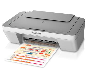 Tinta Printer Pixma Mg2570 Printer Canon Pixma Mg2570 Dan Mg2470 Harga Terjangkau