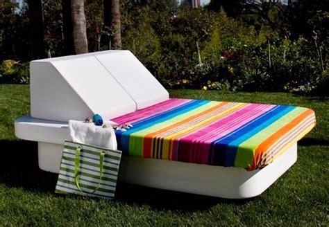 la fete outdoor furniture la fete lean the modern outdoor furniture for