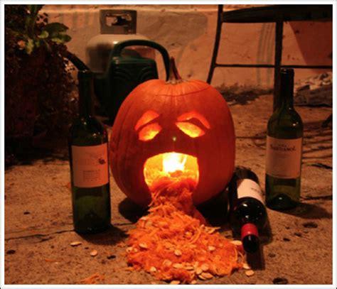 gross halloween pumpkins artdesigncreative
