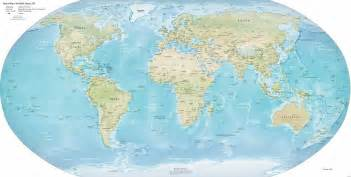 World Map Images by Accurate World Map Viewing Gallery
