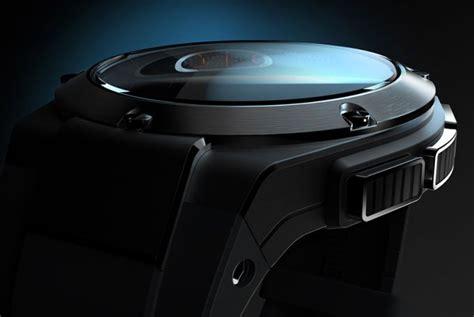 Hp Smartwatch Ecco Il Primo Smartwatch Di Hp Notebook Italia