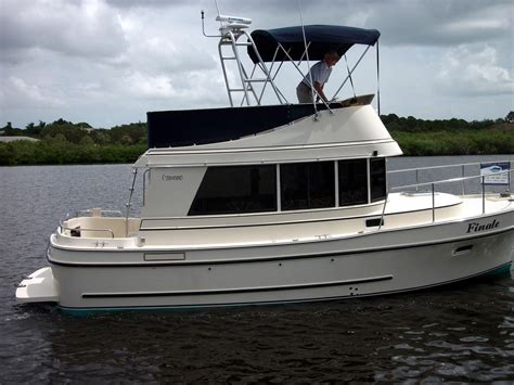 new camano boats 2003 used camano 31 troll trawler boat for sale 119 000