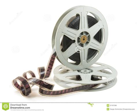 free stock video download 35mm film reel background animated 35mm film in two reels royalty free stock image image