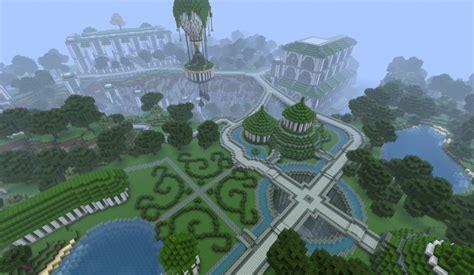minecraft maps minecraft map minecraft paradise palace