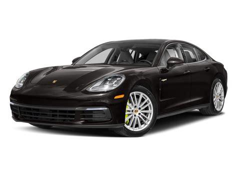 Porsche Panamera Turbo Msrp by New 2018 Porsche Panamera Turbo S E Hybrid Awd Msrp Prices