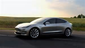Photos Of Tesla Tesla Model 3 Images Photos Pictures Backgrounds