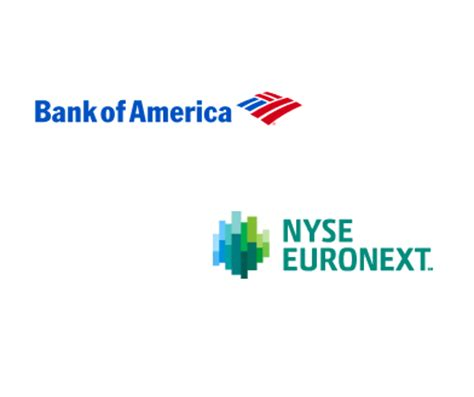 bank of america news new york stock exchange and bank of america targeted by