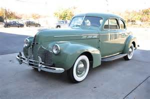 1940 Pontiac Coupe For Sale Pontiac Coupe 1940 Mitula Cars