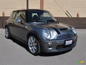 Mini Cooper S Colors 2005 Silver Metallic Mini Cooper S Hardtop 31038557