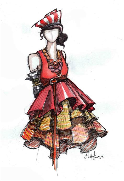 fashion illustration owl news fashion illustration