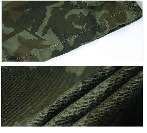 Kaos Disrto Camo celana camouflage pendek pria size 31 army green jakartanotebook