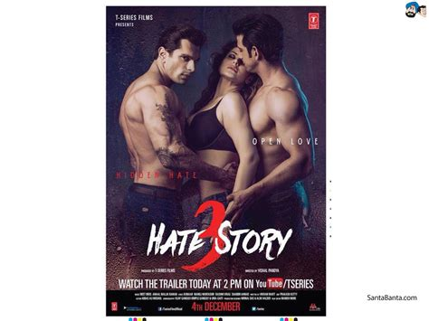 full hd video from hate story 3 hate story 3 movie wallpaper 1