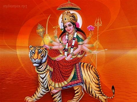 hd wallpaper for pc maa durga maa durga pictures wallpapers free download hd full size