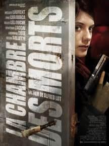 la chambre des morts review trailer teaser poster