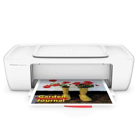 Hp Deskjet Ink Advantage 1115 impressora hp deskjet ink advantage 1115 branco jato