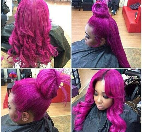 caucasian hair weaves for vixen sew in 20 vixen sew in weave installs we are totally feeling on