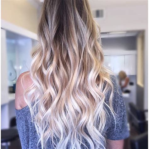 hairstyles and colors for long length hair 30 balayage long hairstyles 2018 balayage hair color