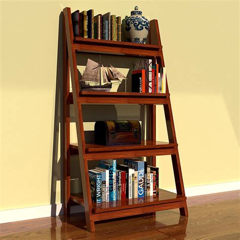 ladder bookcases home design tips and guides