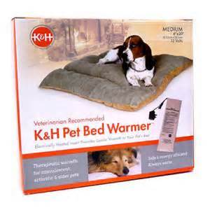 dog bed warmer k h pet bed warmer