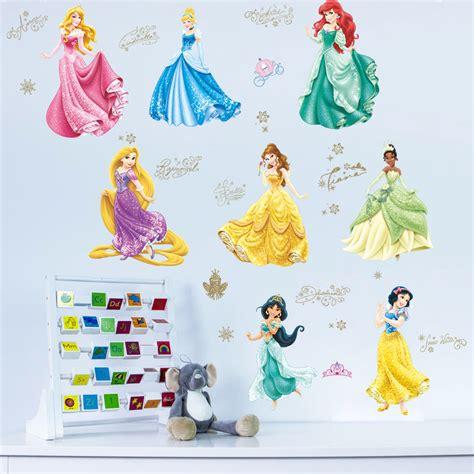 Aufkleber Kinder Deko by Schneewittchen Aufkleber Kind Kinder Zimmer Deko Sticker