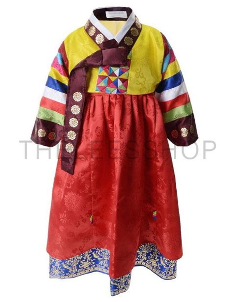 Bandana Hanbok 2 23 best images about korean traditional on