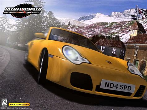 Need For Speed Porsche Download by Need For Speed Porsche Unleashed Demo File Mod Db