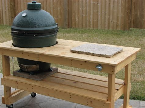 build big green egg nest plans diy workbench plans 8