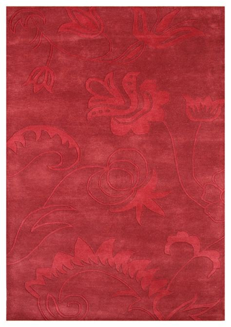 Poppy Area Rug by Mars Poppy Transitional Rug Transitional Area Rugs