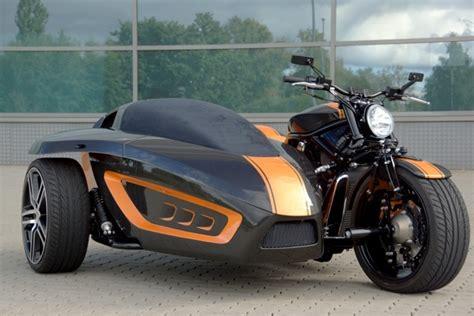 Neue Motorrad Gespanne by Mython Eine Neue Beiwagenform Motorrad Gespanne